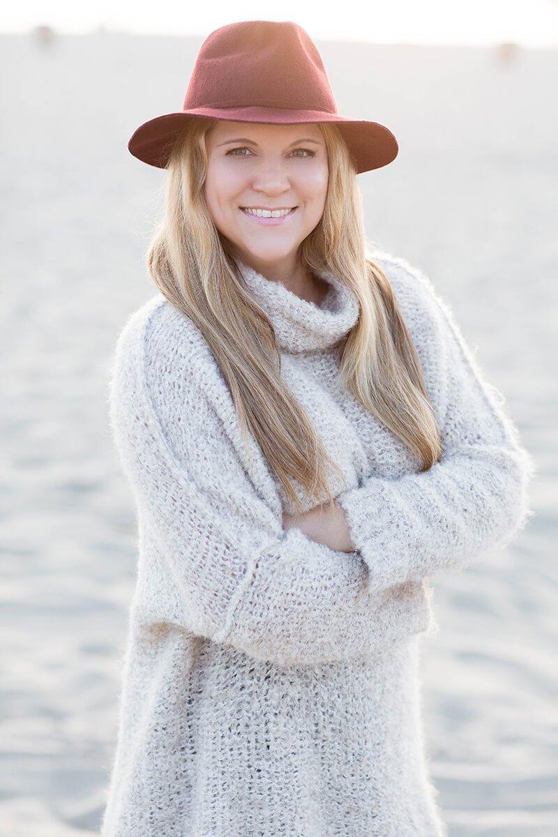 Heather Burgett